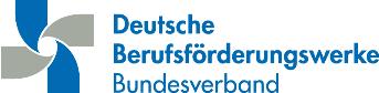 Logo des Bundesverbands der deutschen Berufsförderungswerke