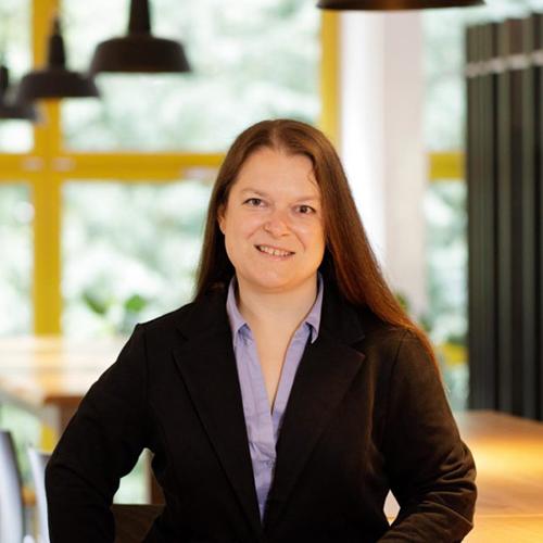 Dr. Inge Jansen