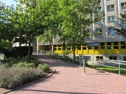 Bild des heutigen Gebäudes